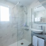 Suite, baño