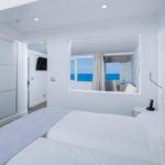 Suite, dormitorio