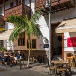 Tasca Don Carlos, terrace